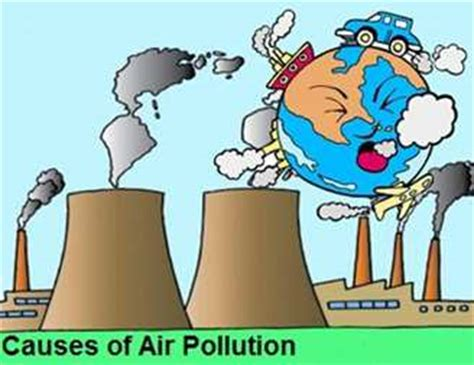 Essay on environmental problems causes effects and solutions
